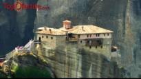 Древна Гърция и МЕТЕОРА! 4-дневна екскурзия с 3 нощувки + закуски в АТИНА, посещение на МЕТЕОРА и включен транспорт