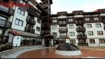 Банско, Хотелски Комплекс ЗАРА 4*! 3 или 5 нощувки за ДВАМА + закуски, вечери, Уелнес пакет, транспорт до пистите, ски екипировка и Комплимент от хотела