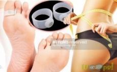 Свалете килограмите без усилия с магнитни пръстени за отслабване!