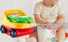 Детско музикално гърне