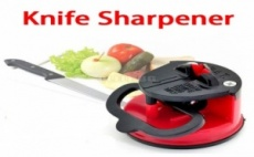 Безопасно и сигурно настолно ТОЧИЛО за ножове